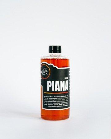 Dr Glanc PIANA 100 ml - bezpieczna, neutralna aktywna piana